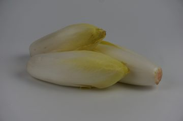 Endives With Cabrales Cheese Sauce