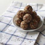 Dried Beef Ball