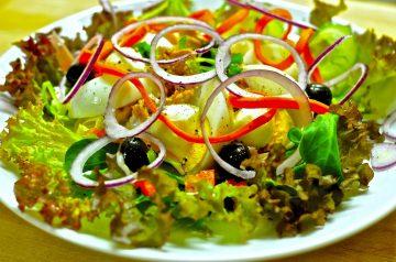 Ensalada Russa - Summer Salad