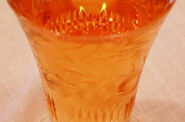 Berry Ginger Cider