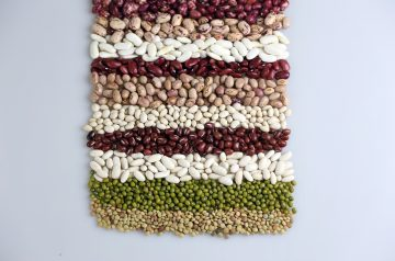 Puerto Rican Rice and Beans (Pink Beans)