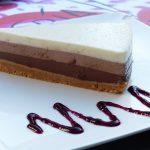 Four Layer Chocolate Dessert