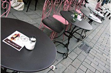 French Vanilla Cafe Mix
