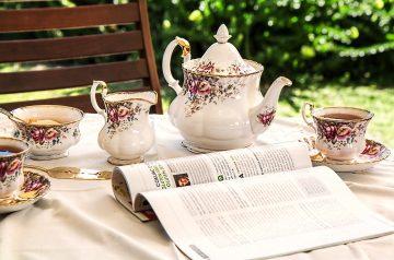 Friendship Tea (Pampered Chef)