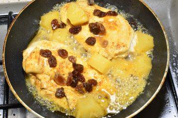 Quick 1 Pan Kielbasa Dinner