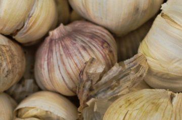 Five (Or More!) Ingredient Garlic Quinoa