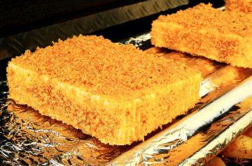 Garlic Feta Cheese Spread