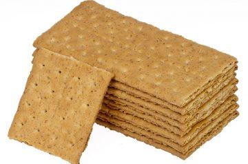 Graham Cracker Candy