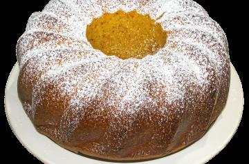 One Bowl Eggless White Cake