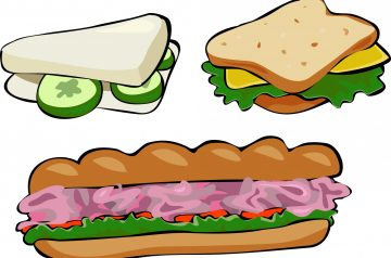 Ham Salad for Sandwiches