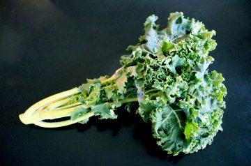 Healthy Kale Breakfast Frittata