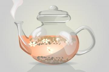 Herbal Tea for Bronchitis