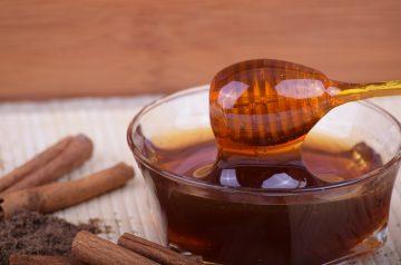 (I Wanna Live With A) Cinnamon (Girl) Honey