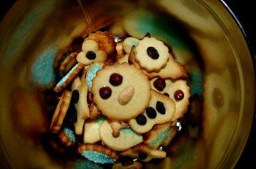 Ice Box Cookies