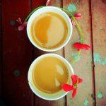 Indian Chai Tea or Smoothie