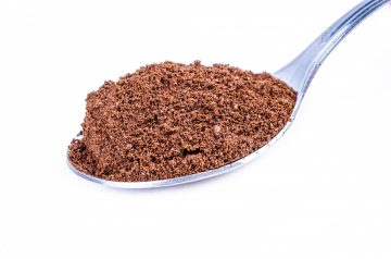 Easy Instant Hot Chocolate Mix