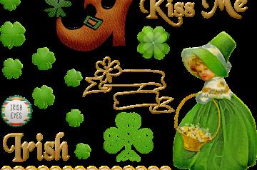 Irish Dessert