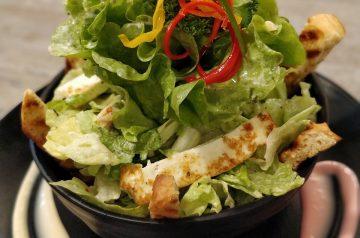 ItalianTomato- Bread Salad