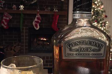 Jack Daniel's Grilled Chuck Roast