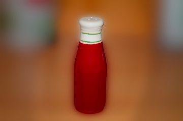 Diabetic Ketchup