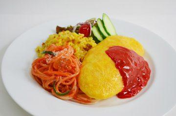 Lemony Rice Pilaf