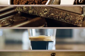 Light Coffee Frappuccino