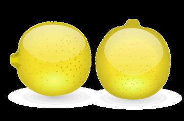 Luscious Little Lemon Bars