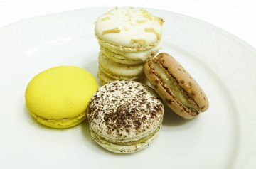 Macaroons Made Easy