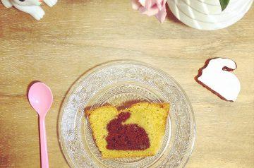 Madeira Cake Surprise