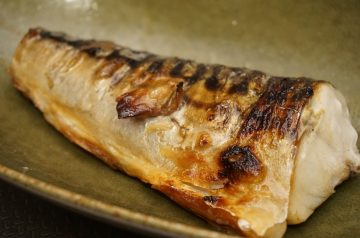 Marinade for Grilled Fish