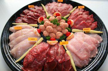 Meat Fondue Sauces