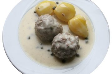 Out of This World Meatballs