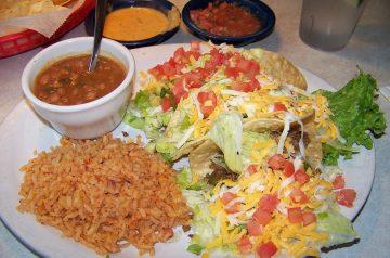 Mexican Rice (reduced sodium recipe)