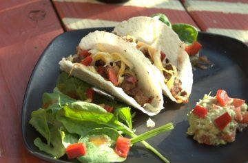 Mom Florence's Tacos
