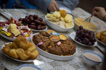 Mongolian Barbecue Marinade