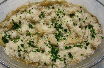 Nanna's Gnocchi