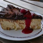 No-Bake Chocolate Cheesecake Dessert