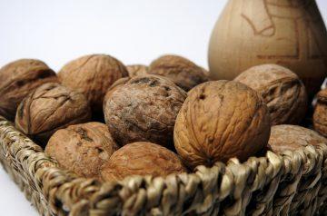Nuts About Turkey