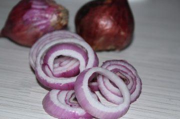 Old Fashion Onion Rings