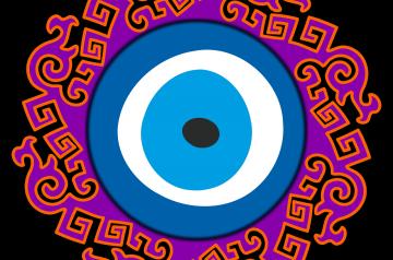 Oriental Eye of Round Roast