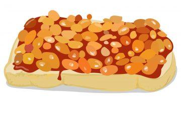 Pa Amb Tomaquet (Tomato Toast)