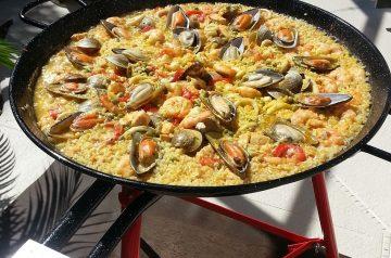 Ww 6 Points - Spanish Omelet