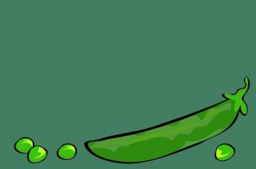 Tasty Peas