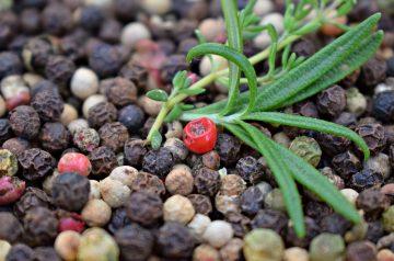 Rosemary-Thyme Marinade