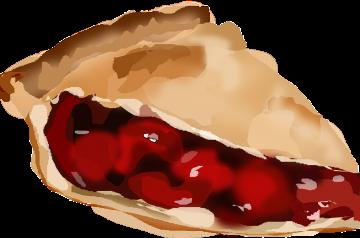 Cherry Jublee Pie