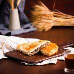Golden Oldie Old Fashioned Raisin Pie