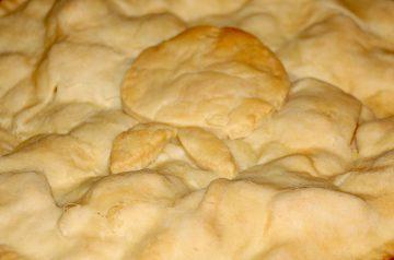 Easy Crust Chicken Pot Pie