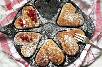 All-American Pancakes