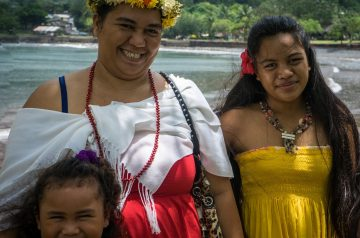 Polynesian Marinade