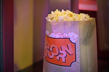 Popcorn Butter Supreme